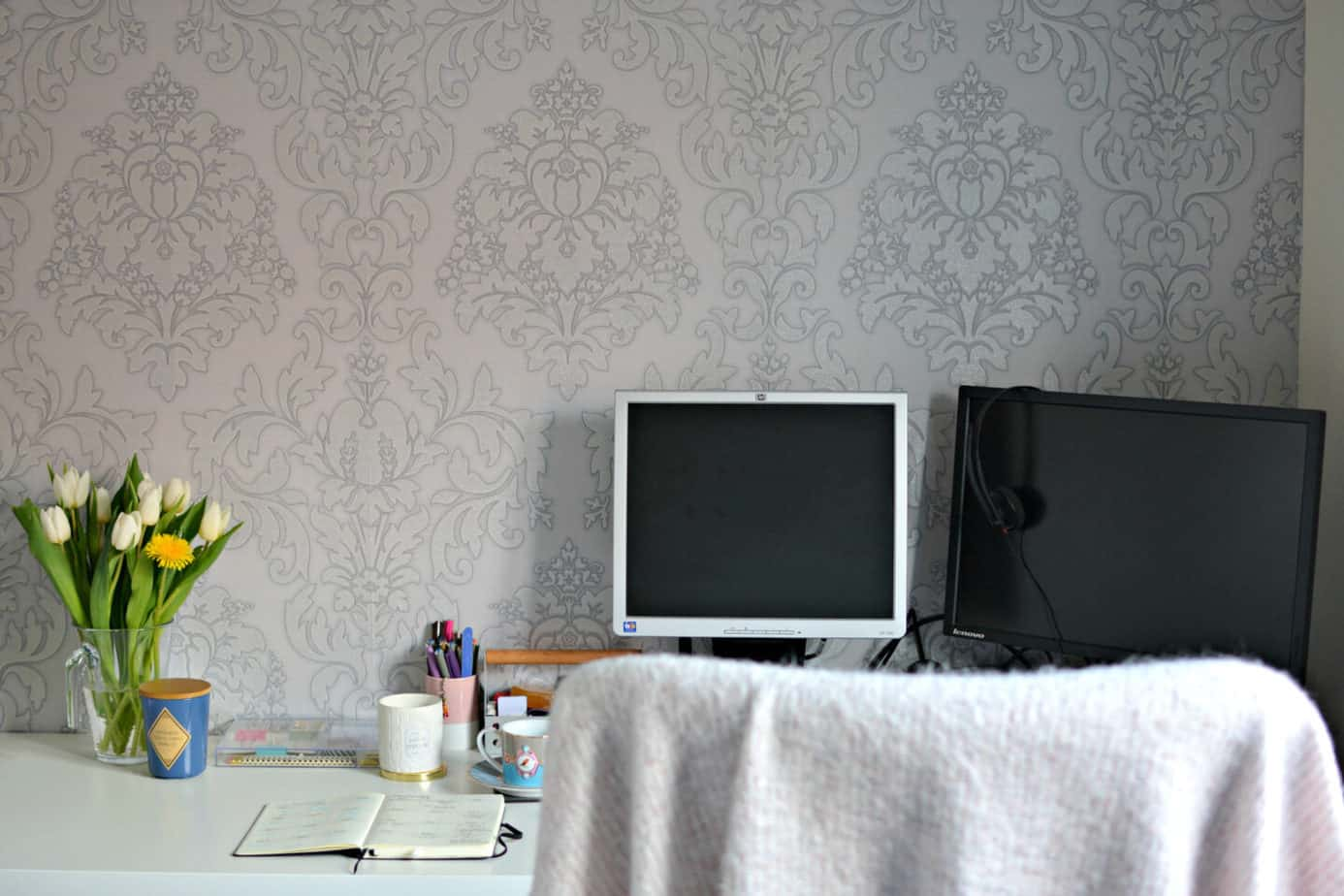A Few Favourite Things – An Organised Mess