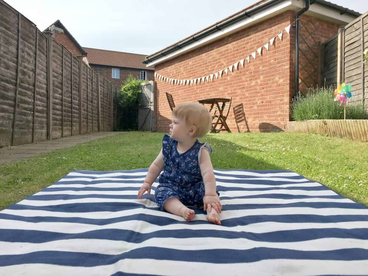 A Few Favourite Things - Pondering Parenthood