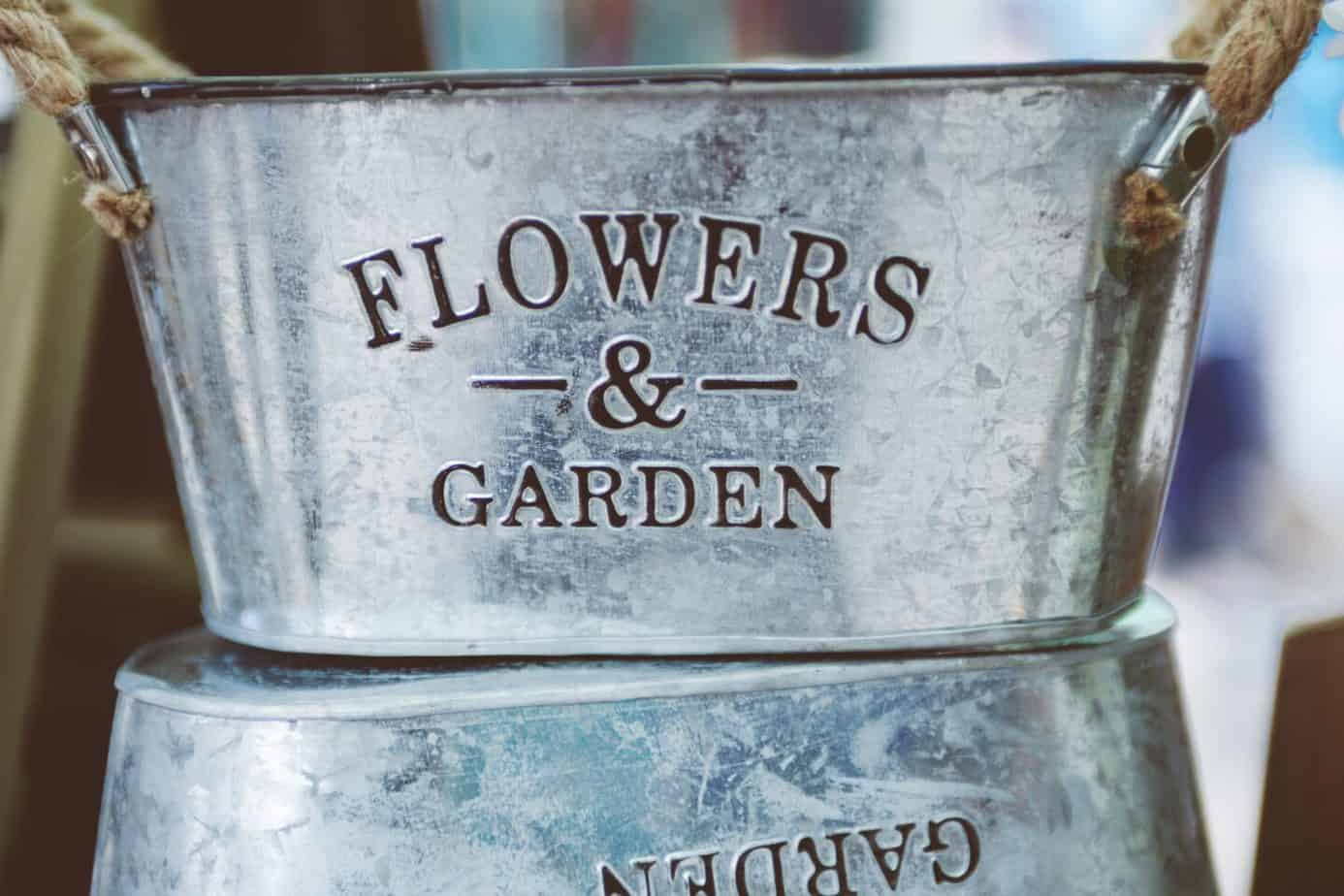 create your own summer garden