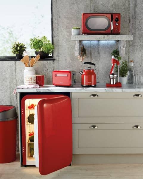 Aldi Specialbuys Retro Kitchen