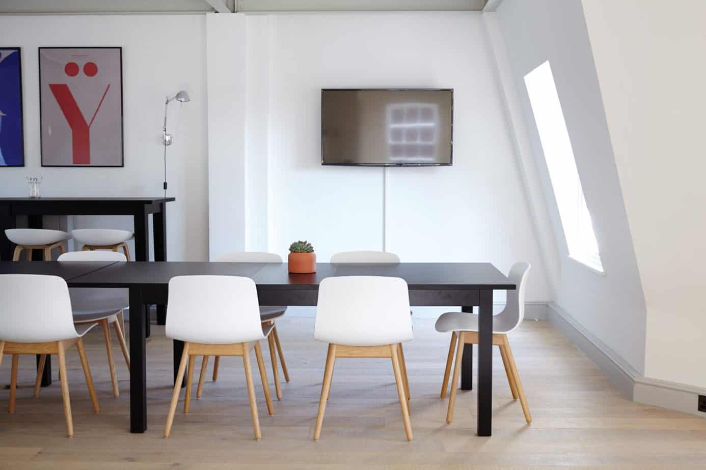 Ideas for the Design of Your Dining Room