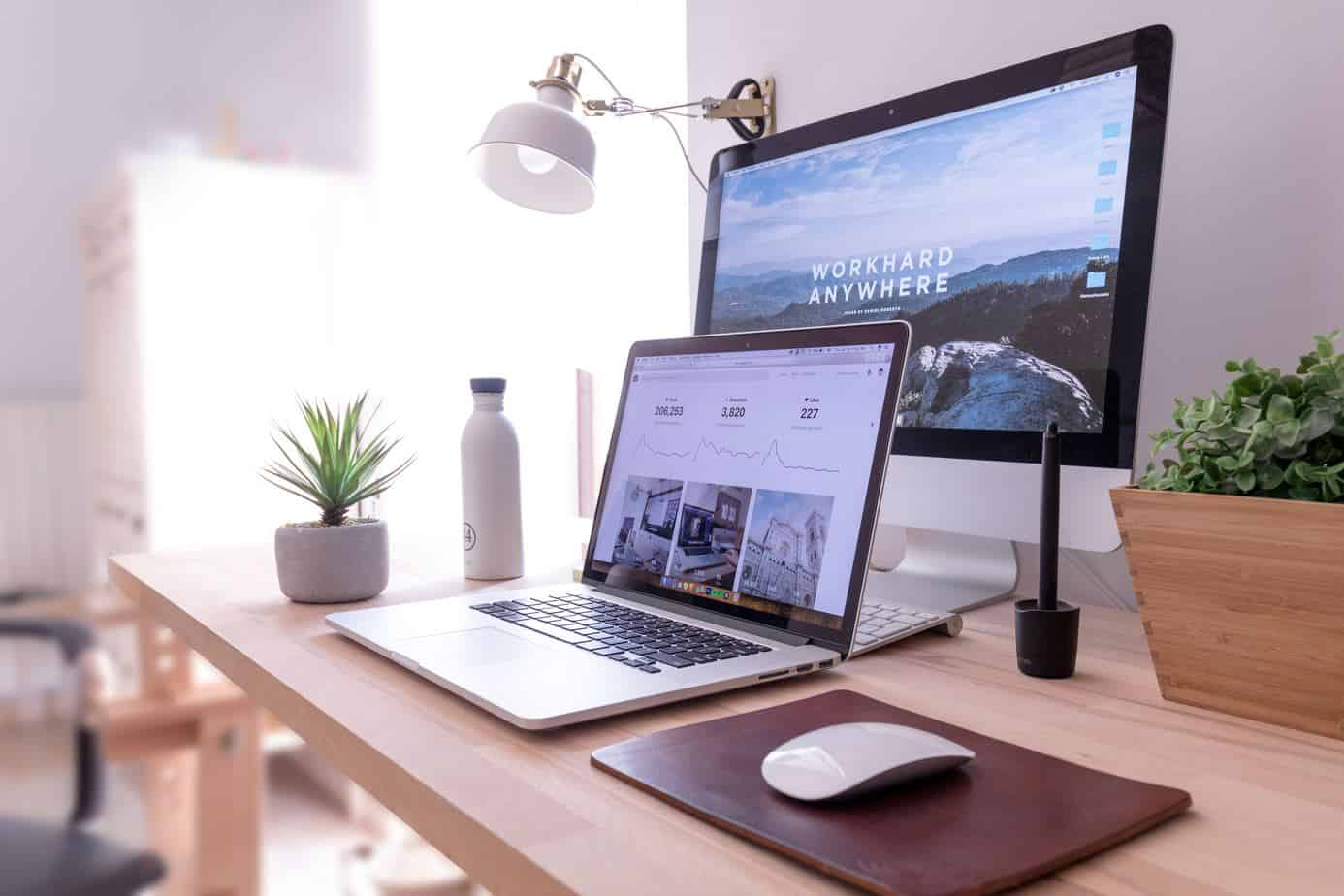 Practical Ideas for the Home Office