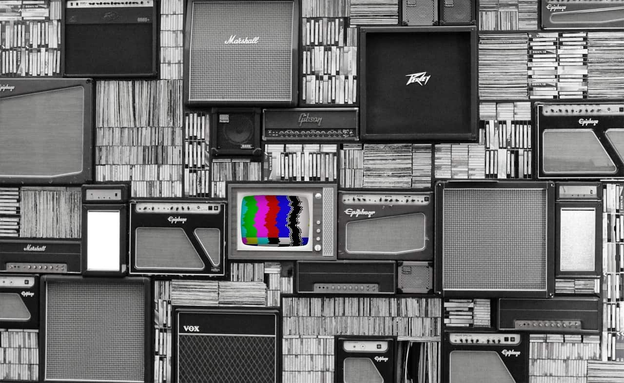 Why a home needs more than one TV
