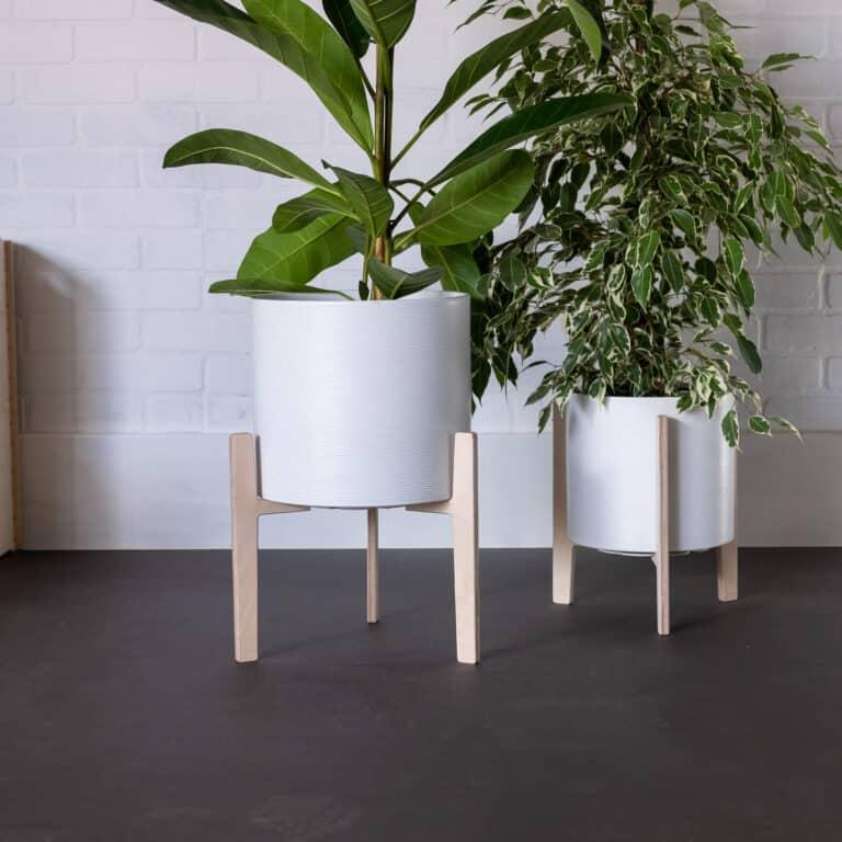 Circamakes houseplants stand