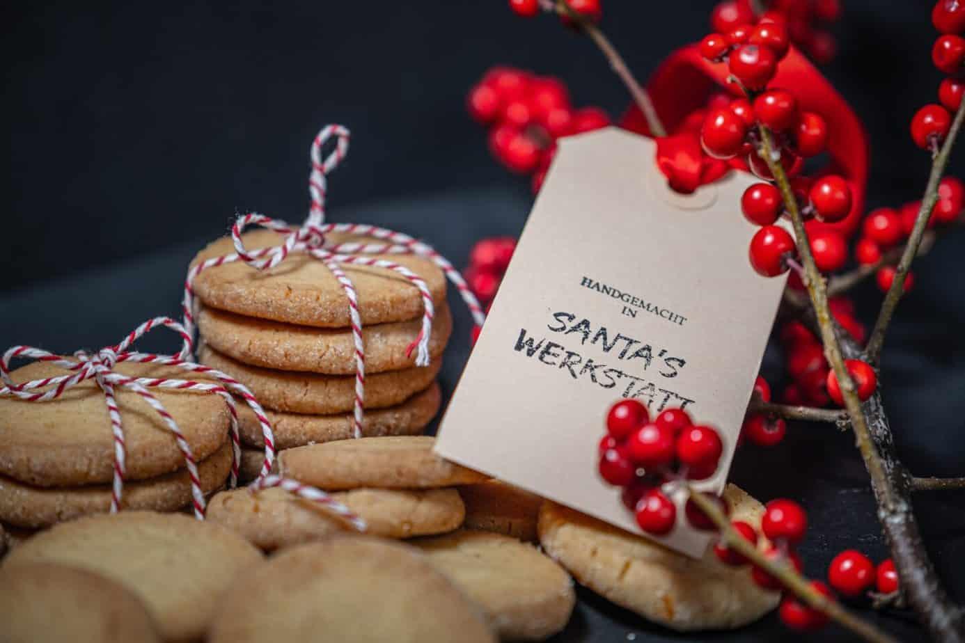gift-giving emergency - sweet treats
