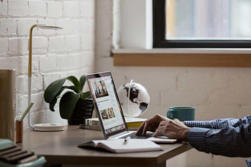 4 Affordable Ways to Upgrade Your Home Office