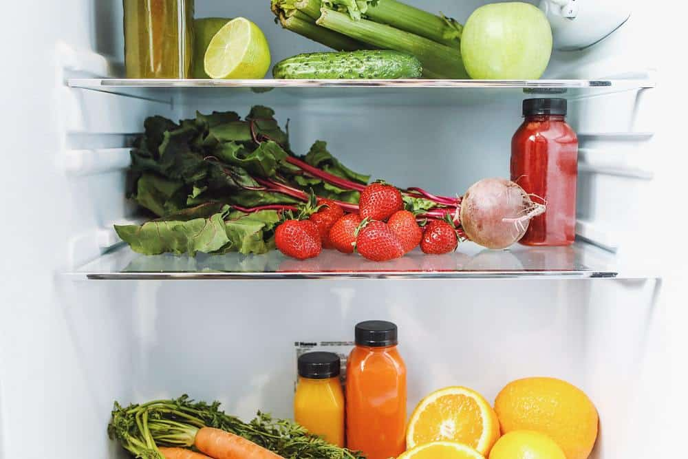 decluttering your kitchen - 'Sort your life out' inspired tips