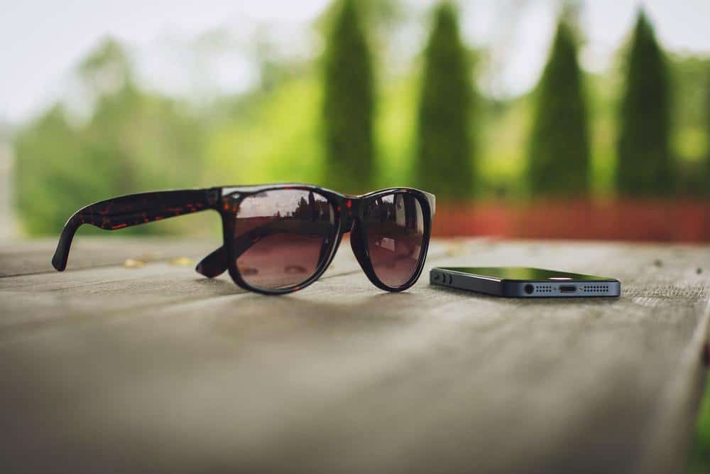 revamp your style - sunglasses