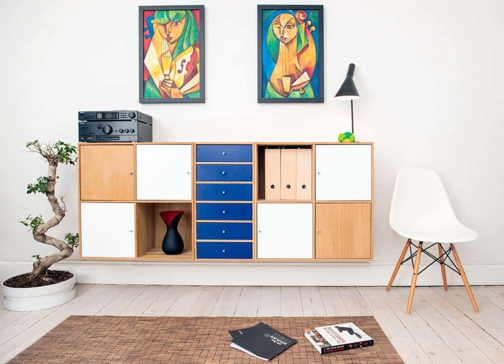 Stuck for interior ideas - Furniture showrooms