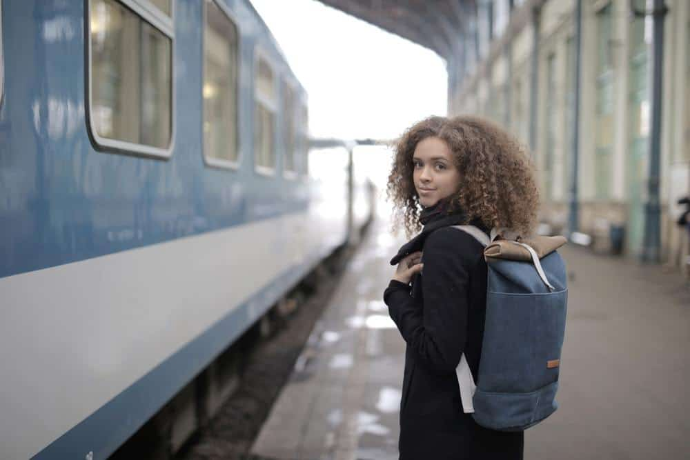 Tips and tricks for train travel
